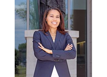 Augusta criminal defense lawyer Katrell Nash