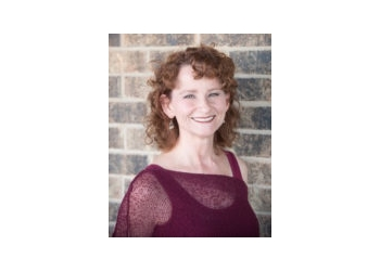 Round Rock physical therapist Katrina Barton, PT
