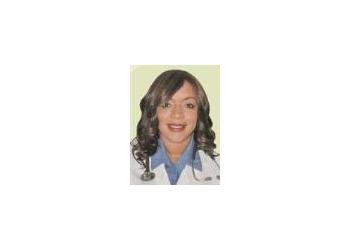 Lancaster gynecologist Katrina D. Baker, MD