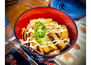 Aurora japanese restaurant Katsu Ramen
