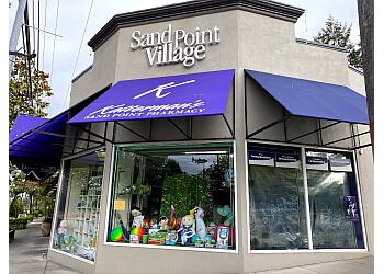 Seattle pharmacy Katterman's Sand Point Pharmacy
