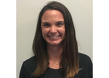 Sacramento physical therapist Katy Norton, PT, DPT, OCS