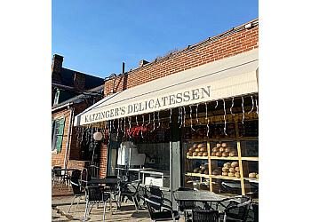 Columbus sandwich shop Katzinger's Delicatessen
