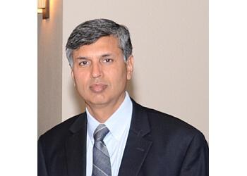 Chattanooga pediatrician Kaukab Naseer, M.D