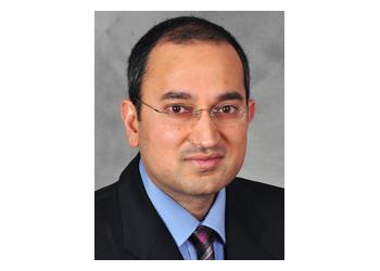 Syracuse primary care physician Kaushal B. Nanavati, MD