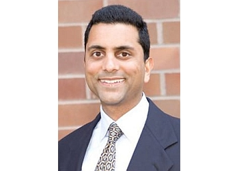 Sacramento immigration lawyer Kaushik Ranchod