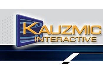 Hayward videographer Kauzmic Interactive
