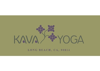 Long Beach yoga studio Kava Yoga