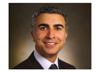 Grand Rapids neurosurgeon Kaveh Asadi-Moghaddam, MD