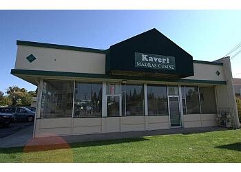 Sacramento indian restaurant Kaveri Madras Cuisine
