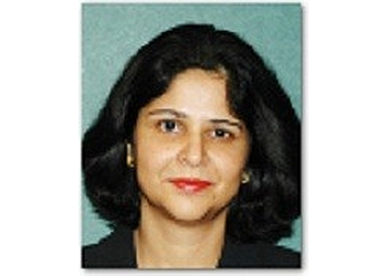 Baltimore oncologist Kavita Boveja Kalra, MD