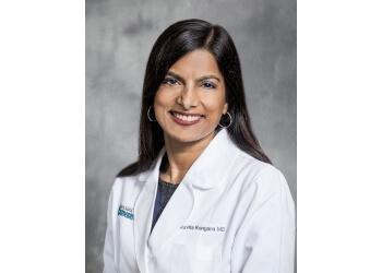 Atlanta gastroenterologist Kavita R. Kongara, MD