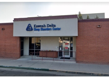 Visalia sleep clinic Kaweah Delta Sleep Center