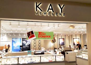 Denton jewelry Kay Jewelers