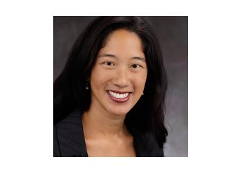 Torrance gynecologist Kay May Kwok, MD
