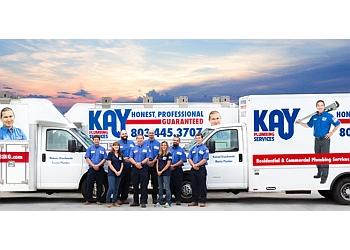 Columbia plumber Kay Plumbing Service