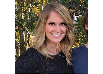 Savannah physical therapist  Kayla Pope, DPT, MTC, Cert. DN - CORA Physical Therapy