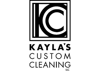 Madison commercial cleaning service Kayla's Custom Cleaning