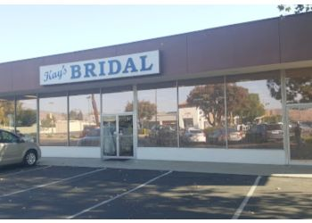 Simi Valley bridal shop Kay's Bridal