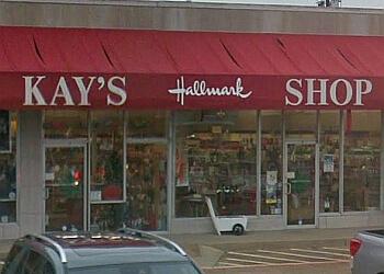 Fort Worth gift shop Kay's Hallmark Shop
