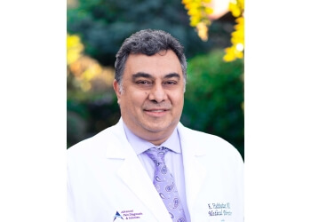Roseville pain management doctor Kayvan D. Haddadan, MD