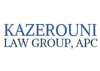 Costa Mesa bankruptcy lawyer Kazerouni Law Group, APC