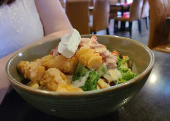 Jacksonville japanese restaurant Kazu Japanese Restaurant