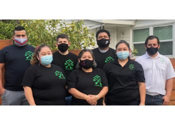 Oakland commercial cleaning service Kd Cleaners