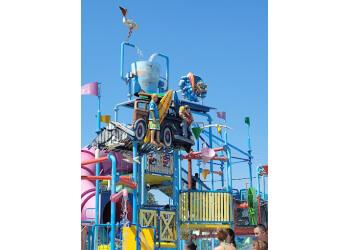 Elizabeth amusement park Keansburg Amusement Park