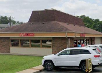 Springfield cafe Kearney Street Cafe
