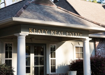 Lafayette real estate agent Keaty Real Estate