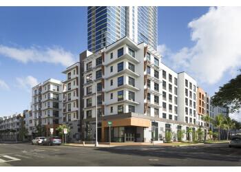 Honolulu apartments for rent Keauhou Lane