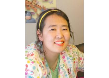 Plano kids dentist Kee-Won Kwon, DDS