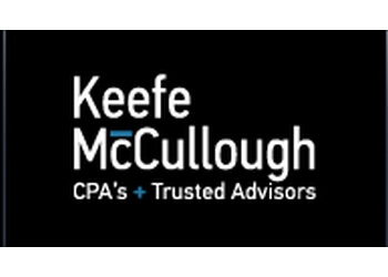 Fort Lauderdale accounting firm Keefe Mccullough