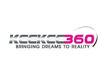 Huntsville web designer Keekee360 Design