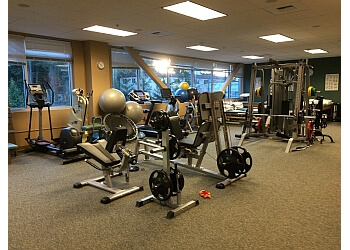 Bellevue physical therapist Keely J. Kowalchuk, RPT