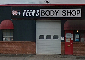 3 Best Auto Body Shops In Columbus Oh Threebestrated