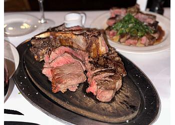 New York steak house Keens Steakhouse