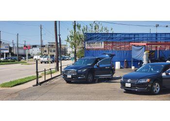 Houston auto detailing service Keep It Clean Hand Car Wash