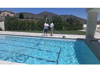 Chula Vista pool service Keep It Clean Pool Services