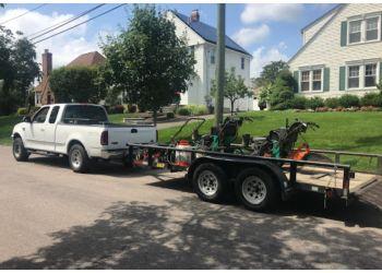 Bridgeport lawn care service Keep It Green Lawn Maintenance