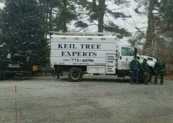Baltimore tree service Keil Tree Experts Inc