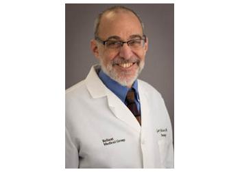 Worcester neurologist Gary Keilson, MD