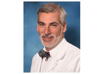 Detroit nephrologist Keith A. Bellovich, DO