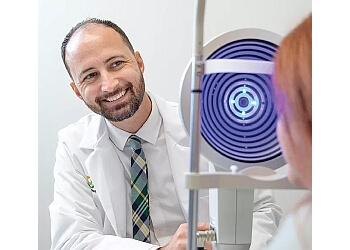 Winston Salem pediatric optometrist Keith Biggs, OD - SUMMIT EYE CARE