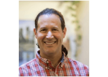 Eugene physical therapist Keith Blackwell, MHS, PT, Dip. MDT