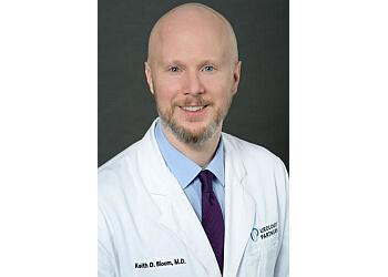 Irving urologist Keith D. Bloom, MD - UROLOGY PARTNERS