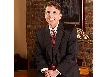 Baton Rouge divorce lawyer Keith Friley