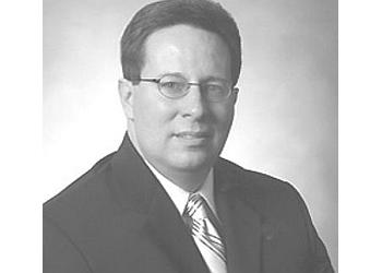 Huntsville immigration lawyer Keith G. Cornett