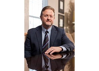 Tulsa medical malpractice lawyer Keith Givens